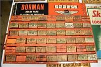 Dorman Metal Display Full