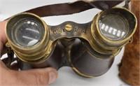 Marked CSA 1861