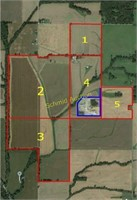"""Wright & Mary """"Lucille"""" Cotter Trust Land Auction"""