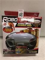 ROBOTWIST ELECTRIC JAR OPENER