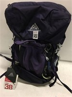 CREGO VENTILATED WOMEN'S HIKING BAG