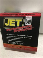 JET PERFORMANCE TUNING PRODUCT