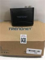 TRENDNET COAXIAL NETWORK ADAPTER