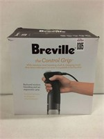 BREVILLE THE CONTROL GRIP