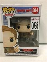 POP TOMMY VINYL FIGURE
