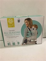 LILLE ALL SEASONS CARRY ON FOR TODDLER