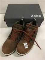 ECCO SHOES SZ 44