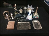 Antique and Collectibles November Auction