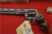 Colt Anaconda  44 Mag Revolver | HiBid Auctions