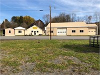 Tioga County, PA - Residential/Commercial Real Estate