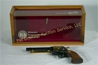 COLT GUN COLLECTOR AUCTION