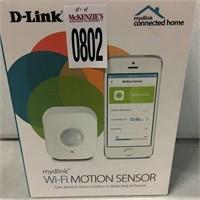 D-LINK WI-FI MOTION SENSOR