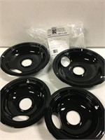 4 PACK UNIVERSAL ELECTRIC BURNER ACCESSORY