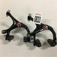 SET OF 2 BIKE BRAKES