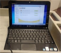 Dell Inspiron Mini Notebook/Laptop, $45.00 Reserve