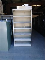 HON 6-Drawer File Cabinet, $25.00 Reserve