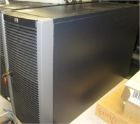HP ProLiant ML370 Generation 5 Server, $35.00 Reserve