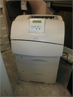 IBM Infoprint 1332 Printer - NO CART, $45.00 Reserve