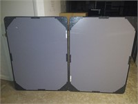 Granite Boards (set of 2), $10.00 Reserve