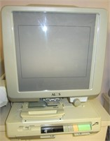 ALOS Z40 Microfiche/film Reader Printer, $65.00 Reserve