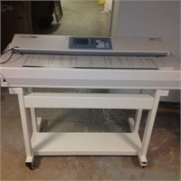 KIP 2200 Color Image Scanner/Large Format Printer, $65.00 Reserve