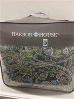 HARBOR HOUSE 6 PIECE BED SET QUEEN