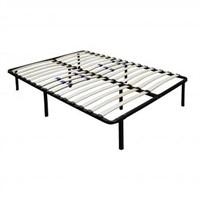 BOYD SLEEP QUEEN PLATFORM BED (NOT ASSEMBLED)