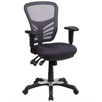 MID-BACK MESH OFFICE CHAIR (NOT ASSEMBLED)