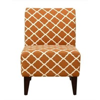 NORTH ACCENT SIDE CHAIR (NOT ASSEMBLED)