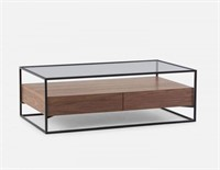 STRUCTUBE COFFEE TABLE (NOT ASSEMBLED)