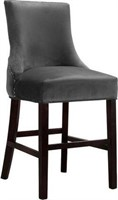 MERIDIAN HANNAH CHAIRS (2 IN TOTAL; NOT ASSEMBLED)