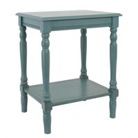 DECOR THERAPY END TABLE (NOT ASSEMBLED)
