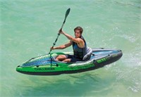 INTEX CHALLENGER K1 KAYAK INFLATABLE