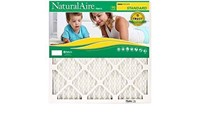 SET OF 9 NATURALAIRE STANDARD AIR CLEANING FILTER