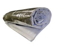 REFLECTIVE INSULATION ROLL NO SIZE