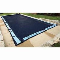POOL COVER 12' X 20'
