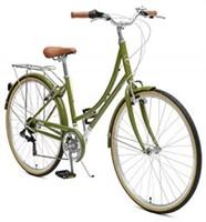 CRITICAL CYCLES BEAUMONT CITY BIKE(NOT ASSEMBLED)
