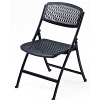 TOTAL OF 4 MITY LITE FOLDING CHAIR