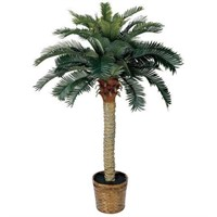 NEARLY NATURAL 4FT. SAGO PALM TREE