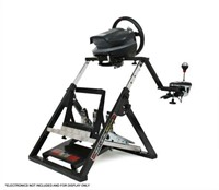 NEXT LEVEL RACING WHEEL STAND ELECTRONICS NOT
