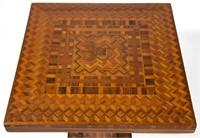 Richmond, VA prison art table top
