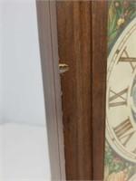 Planter's clock