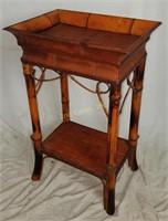 November Furniture Auction