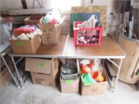 181106  Furniture- Household- Collectibles-