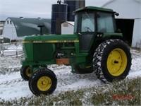 Farm Machinery Auction-Freyland Acres (03/04/2019)