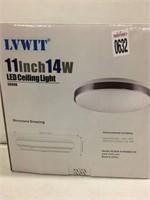 LVWIT LED CEILING LIGHT