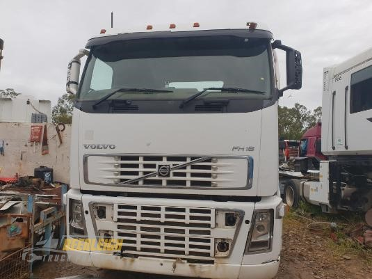 2007 Volvo FH16 Beenleigh Truck Parts Pty Ltd - Wrecking for Sale