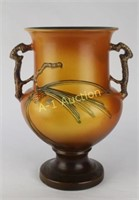 Roseville Pottery Futura and Pine Cone Auction 12.2.18