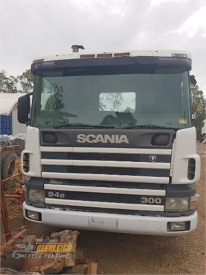 2002 Scania 94D Beenleigh Truck Parts Pty Ltd - Wrecking for Sale