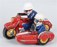 FALL VINTAGE TOY DISCOVERY AUCTION
